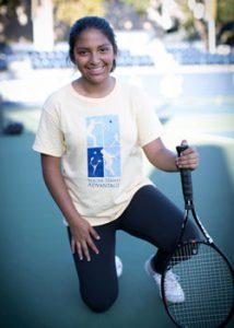 Student Spotlight: Andrea Morales